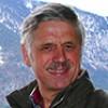 Inzells Bürgermeister Hans Egger besuchte das Pflege- und Therapiezentrum