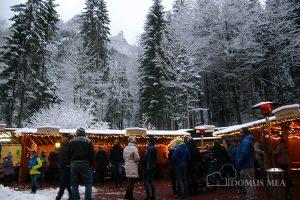 Hallthurmer Wald-Christkindlmarkt