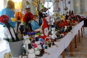 Christkindlmarkt im Seniorenzentrum