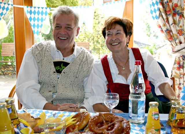 Oktoberfest Für Domus Mea Senioren Domus Mea