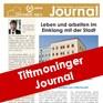 Neues Journal zum Stadtfest
