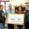 Tittmoninger Pflege- und Therapiezentrum spendet für Sozialfonds