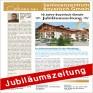 Bayerisch Gmain: Zeitung zum 10-Jährigen