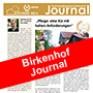 Journal: 20 Jahre Domus Mea