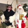 Nikolausfeier im Tittmoninger Seniorenzentrum