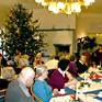 Weihnachtsfeier im Seniorenzentrum Bayerisch Gmain