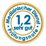 Bestnote für das Domus-Mea Seniorenzentrum in Bayerisch Gmain