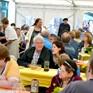 Sommerfest im Seniorenzentrum Tittmoning