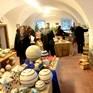 """Besucherrekord beim Markt im """"Blauen Haus"""""""