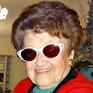 Draga Matković: mit 105 Jahren kein bißchen leise