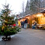 Weihnachtsmarkt zum 1. Advent in Hallthurm