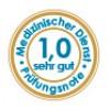 MDK-Bestnote in Bayerisch Gmain erneut bestätigt