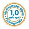 Tittmoning: MDK-Bestnote zum 3. Mal bestätigt
