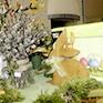 Traditioneller Ostermarkt im Seniorenzentrum Bayerisch Gmain