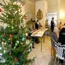 Fröhlicher Adventsnachmittag im Seniorenzentrum Bayerisch Gmain