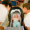 Domus Mea übernimmt Patenschaft für 7. Kind