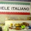 Eisdiele Italiano öffnete die Pforten