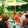 Gemütliches Sommerfest in Tittmoning