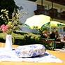 Sommerhitze zum Sommerfest in Bayerisch Gmain