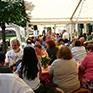 Senioren feiern Sommerfest in Tittmoning