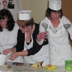 Bild Weihnachtsbäckerei