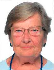 Dr. Urte Ermisch-Reyes (Vorsitzende des Heimbeirats im Pflege- und Therapiezentrum Bayerisch Gmain)