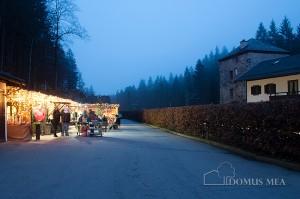 Hallthurmer Weihnachtsmarkt 2014