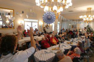 Oktoberfest in Bayerisch Gmain