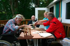Seniorenwerkstatt-Tittmoning
