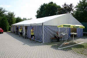 Seniorenpflegeheim Birkenhof - Sommerfest am 25. Juli 2014