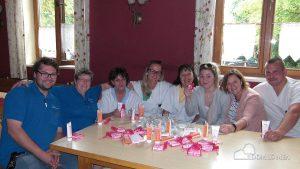 Tag der Pflege 2018 im Seniorenpflegeheim Birkenhof, Erharting