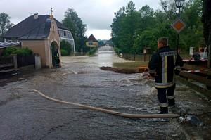 Hochwasser-Tittmoning