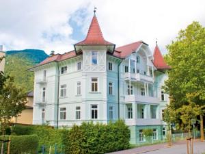 Demenz-Wohngemeinschaft in Bad Reichenhall