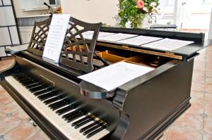 Klavierkonzerte im Seniorenzentrum Bayerisch Gmain