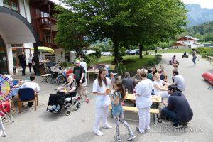 Tag der offenen Tür 2019 im Pflege- und Therapiezentrum Bayerisch Gmain