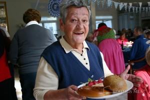 Oktoberfest im Seniorenzentrum Bayerisch Gmain
