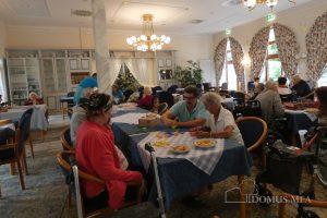 Spieletag im Pflege- und Therapiezentrum Bayerisch Gmain