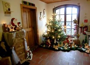 Weihnachtsausstellung in Tittmoning